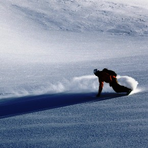 Life's too short to ride bad snow